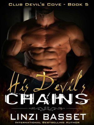 cover image of His Devil's Chains