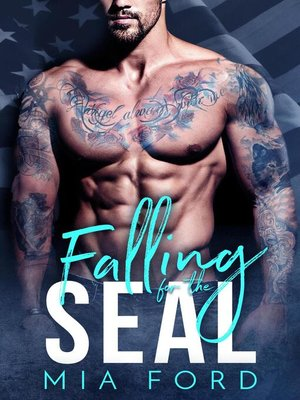 cover image of Falling For the Seal