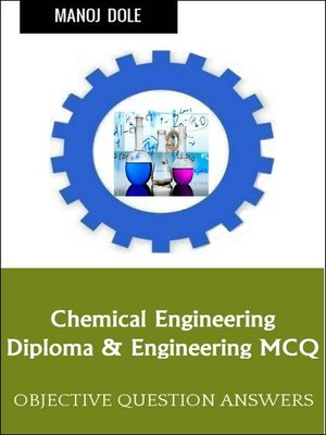 cover image of Chemical Engineering