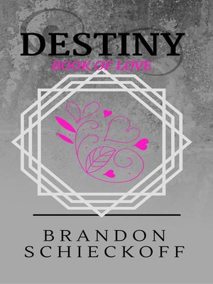 cover image of Destiny Book of Love (Ultimate Edition)