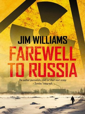 cover image of Farewell to Russia