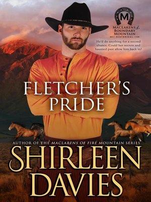 cover image of Fletcher's Pride