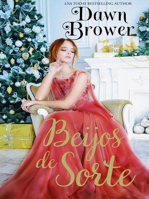 cover image of Beijos de Sorte