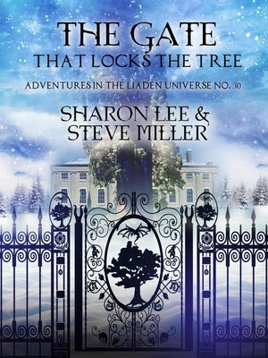 cover image of The Gate that Locks the Tree