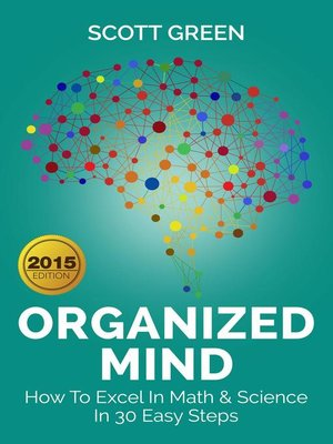 cover image of Organized Mind