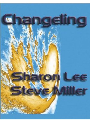 cover image of Changeling