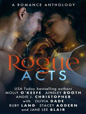 cover image of Rogue Acts