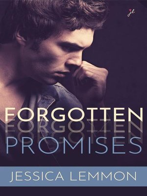 cover image of Forgotten Promises