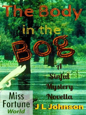 cover image of The Body in the Bog