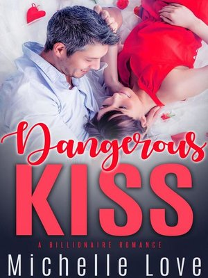 cover image of Dangerous Kiss