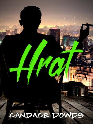 cover image of Hrat, #1