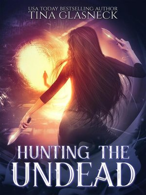 cover image of Hunting the Undead