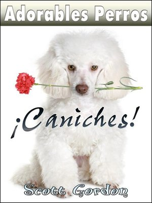 cover image of Los Caniches