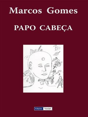 cover image of Papo Cabeça