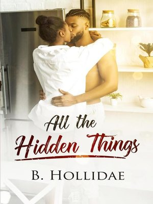 cover image of All the Hidden Things