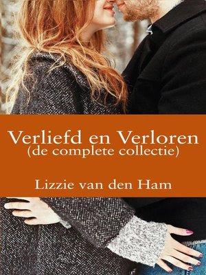 cover image of Verliefd en verloren (de complete collectie)