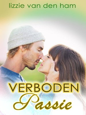 cover image of Verboden passie