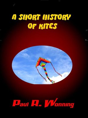 cover image of A Short History of Kites