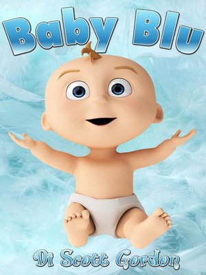 cover image of Baby Blu