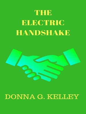 cover image of The Electric Handshake
