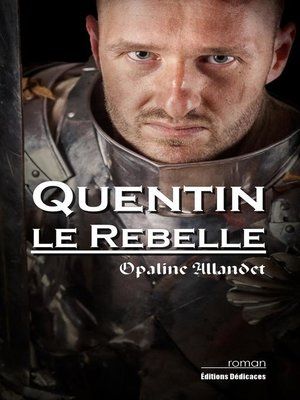 cover image of Quentin-le-Rebelle