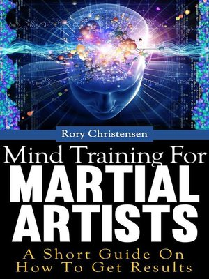 cover image of Mind Training For Martial Artists