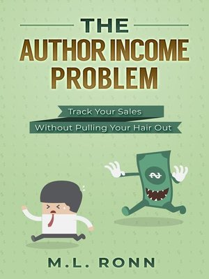 cover image of The Author Income Problem