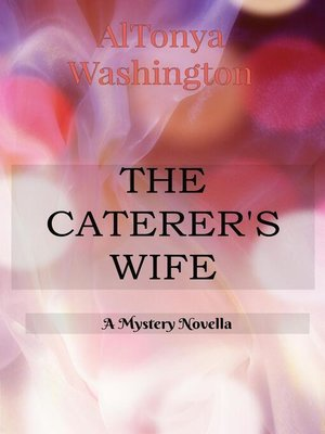 cover image of The Caterer's Wife