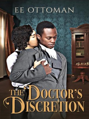 cover image of The Doctor's Discretion