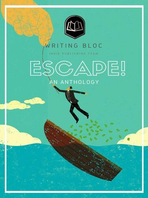 cover image of Escape!