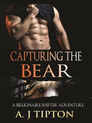 cover image of Capturing the Bear