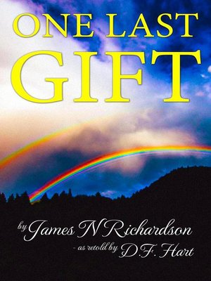 cover image of One Last Gift