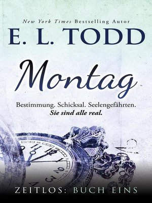 cover image of Montag