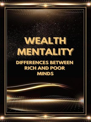 cover image of Wealth Mentality