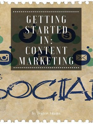 cover image of Getting Started in