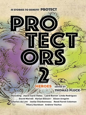 cover image of Protectors 2