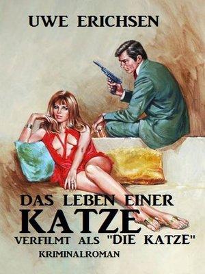 cover image of Das Leben einer Katze