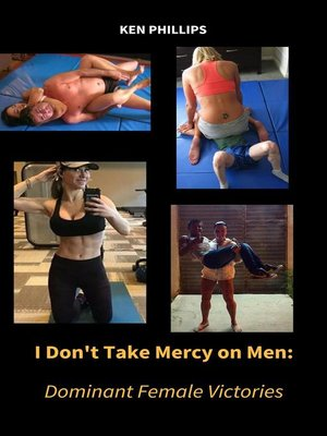 cover image of I don't Take Mercy on Men