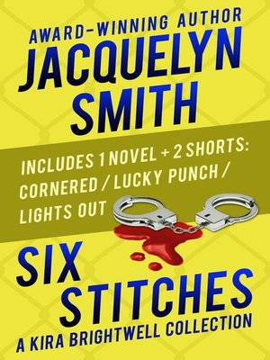 cover image of Six Stitches