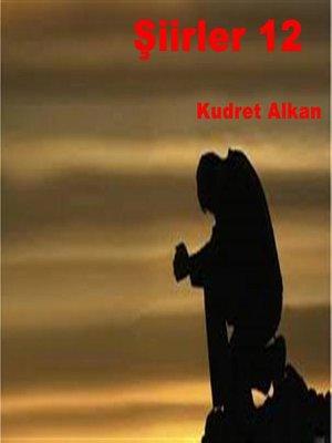 cover image of Şiirler 12