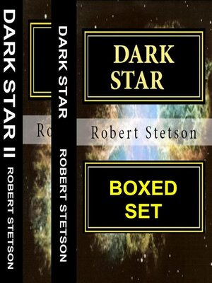 cover image of Dark Star Boxed Set