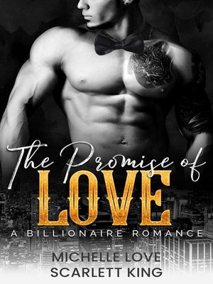 cover image of The Promise of Love