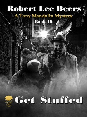 cover image of Get Stuffed