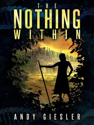 cover image of The Nothing Within