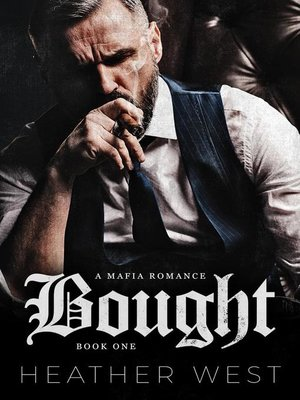 cover image of Bought (Book 1)