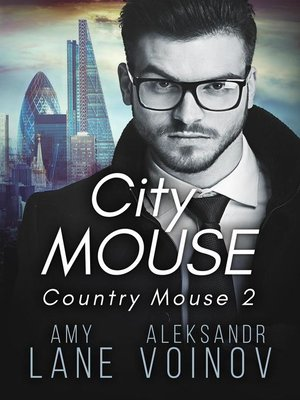 cover image of City Mouse