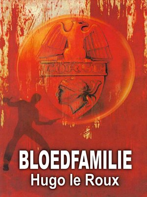 cover image of Bloedfamilie
