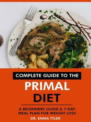 cover image of Complete Guide to the Primal Diet