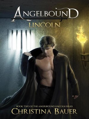 cover image of Lincoln
