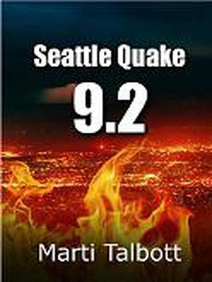 cover image of Seattle Quake 9.2